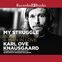 My Struggle, Book 2 - Karl Ove Knausgaard