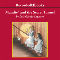 Mandie and the Secret Tunnel - Lois Gladys Leppard