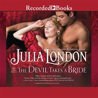 The Devil Takes a Bride - Julia London