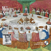 Medieval Mysteries - Thomas F. Madden