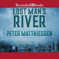 Lost Man's River - Peter Matthiessen