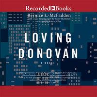 Loving Donovan - Terry McMillan, Bernice L. McFadden