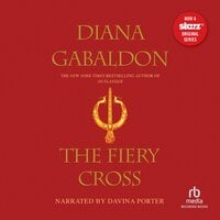 The Fiery Cross - Diana Gabaldon