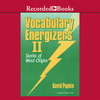 Vocabulary Energizers: Volume 1 - David Popkin