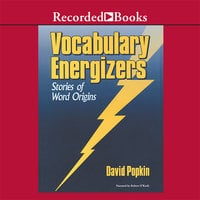 Vocabulary Energizers: Volume 2 - David Popkin