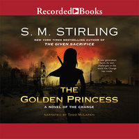 The Golden Princess - S.M. Stirling