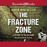 The Fracture Zone - Simon Winchester