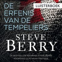 De erfenis van de tempeliers - Steve Berry