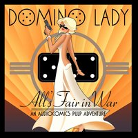 The Domino Lady - All's Fair in War - Rich Harvey