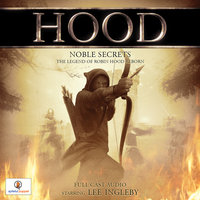 Hood - Noble Secrets - Iain Meadows