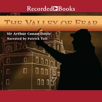 The Valley of Fear - Sir Arthur Conan Doyle