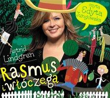 Rasmus i włóczęga - Astrid Lindgren