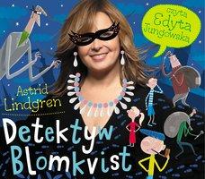 Detektyw Blomkvist - Astrid Lindgren