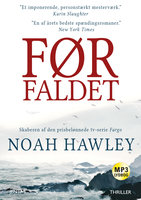 Før faldet - Noah Hawley
