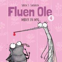 Fluen Ole #4: Fluen Ole møder en myg - Søren S. Jakobsen