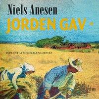 Jorden gav - Niels Anesen