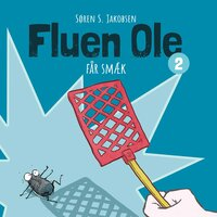 Fluen Ole #2: Fluen Ole får smæk - Søren S. Jakobsen
