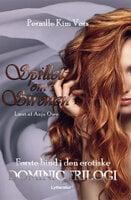 Dominic-trilogien, 1: Spillet om sirenen - Pernille Kim Vørs