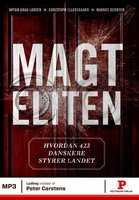 Magteliten - Markus Bernsen, Anton Grau Larsen, Christoph Ellersgaard