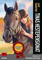 Tinas hestepensionat - Lene Kaaberbøl
