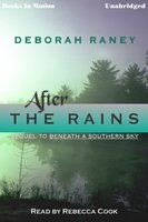 After the Rains - Deborah Raney