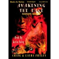 Awakening the Rage - Craig, Laura Fraley