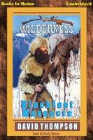 Blackfoot Massacre - David Thompson