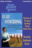 Blue Horizons - Irene Bennett Brown