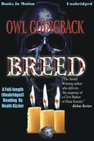 Breed - Owl Goingback