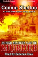 Buried Secrets Can be Murder - Connie Shelton