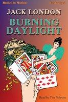 Burning Daylight - Jack London