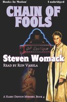 Chain of Fools - Steven Womack