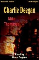 Charlie Deegan - Mike Thompson