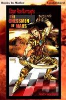 The Chessmen of Mars - Edgar Rice Burroughs
