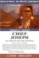 Chief Joseph - Candy Moulton