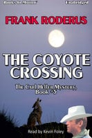 The Coyote Crossing - Frank Roderus