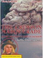 The Crimson Masquerade - Loretta Jackson,Vicki Britton