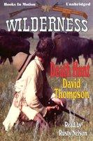 Death Hunt - David Thompson