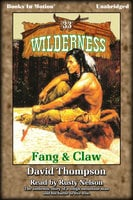 Fang and Claw - David Thompson