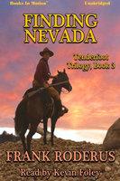 Finding Nevada - Frank Roderus