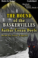 Hound of the Baskervilles - Arthur Conon Doyle