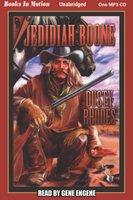 Jedidiah Boone - Dusty Rhodes