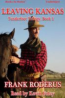 Leaving Kansas - Frank Roderus