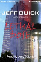 Lethal Dose - Jeff Buick