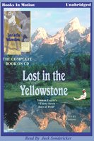 Lost in the Yellowstone - Truman Everts