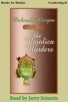The Majolica Murders - Deborah Morgan