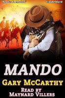 Mando - Gary McCarthy