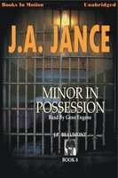 Minor in Possession - J.A. Jance
