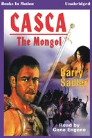 The Mongol - Barry Sadler