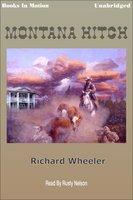 Montana Hitch - Richard S. Wheeler